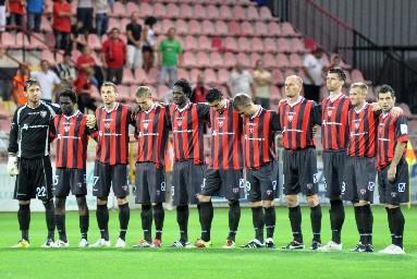Spartak Trnava si priniesol z Michaloviec tri body