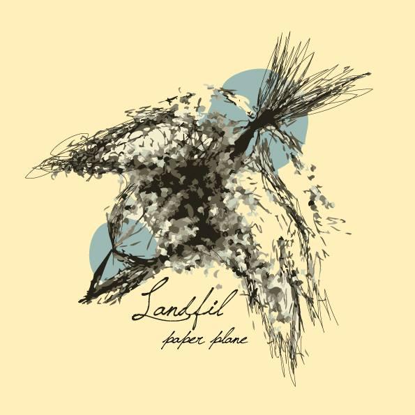 Recenzia na debutové CD trnavskej skupiny Landfil